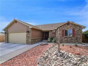 Photo of 2825 Acrin Avenue, Grand Junction, CO 81503 (MLS # 20195887)