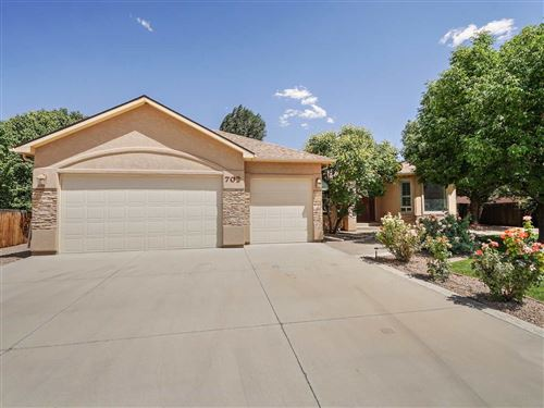 Photo of 702 Tranquil Trail, Grand Junction, CO 81507 (MLS # 20203888)