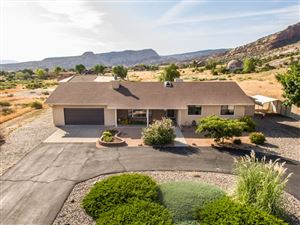 Photo of 2227 Rimrock Road, Grand Junction, CO 81507 (MLS # 20194889)