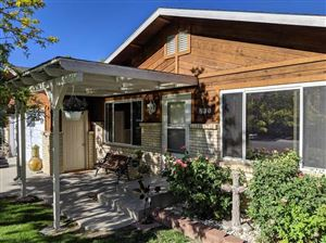 Photo of 590 Redwing Lane, Grand Junction, CO 81504 (MLS # 20192893)