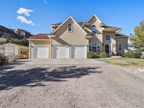 Photo of 295 Chinle Court, Grand Junction, CO 81507 (MLS # 20205893)
