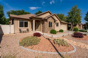 Photo of 651 Cloverglen Drive, Grand Junction, CO 81504 (MLS # 20194894)