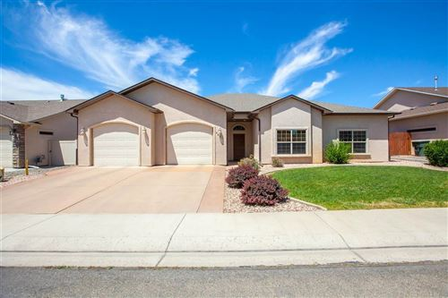 Photo of 865 Grand Vista Way, Grand Junction, CO 81506 (MLS # 20212894)