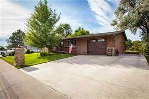 Photo of 150 Willowbrook Road, Grand Junction, CO 81506 (MLS # 20195895)