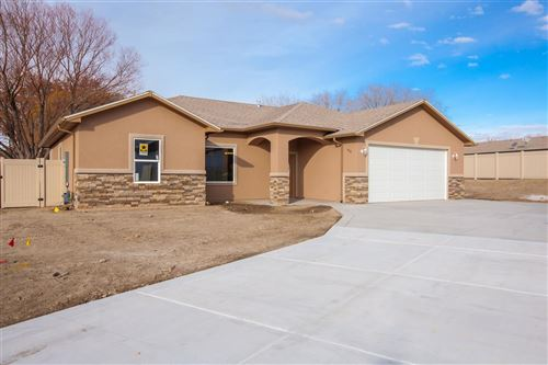 Photo of 615 Devin Court, Grand Junction, CO 81504 (MLS # 20205898)