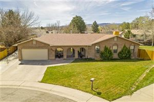 Photo of 360 Rodell Drive, Grand Junction, CO 81507 (MLS # 20191899)