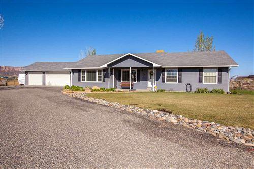 Photo of 759 Goldenrod Court, Grand Junction, CO 81505 (MLS # 20201899)