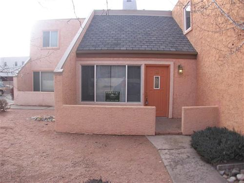 Photo of 950 Northern Way #28, Grand Junction, CO 81506 (MLS # 20212901)