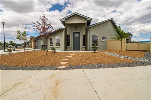 Photo of 426 San Juan Street, Grand Junction, CO 81504 (MLS # 20201902)