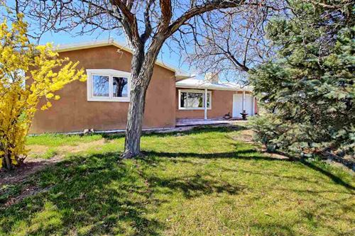 Photo of 3601 E 1/4 Road, Palisade, CO 81526 (MLS # 20191904)