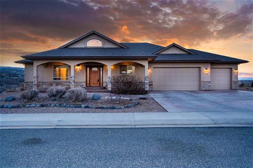 Photo of 199 River Ridge Drive, Grand Junction, CO 81503 (MLS # 20200905)