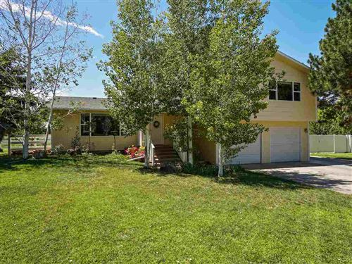 Photo of 2131 Bryce Court, Grand Junction, CO 81507 (MLS # 20203909)