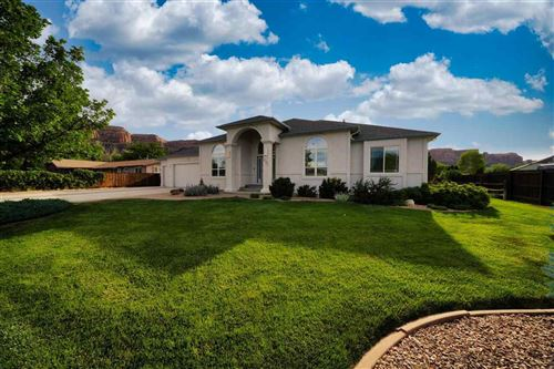 Photo of 537 20 1/4 Road, Grand Junction, CO 81507 (MLS # 20212911)