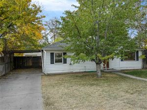 Photo of 1357 Pinyon Avenue, Grand Junction, CO 81501 (MLS # 20195914)