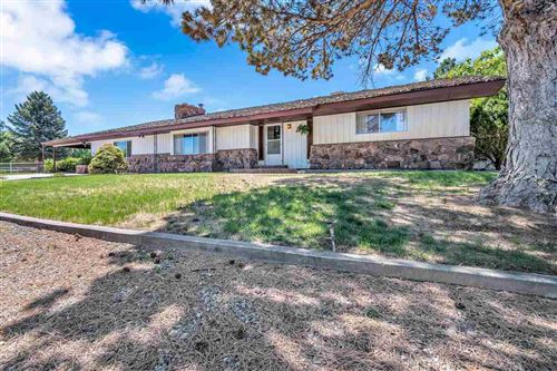 Photo of 505 Riverview Drive, Grand Junction, CO 81507 (MLS # 20212915)