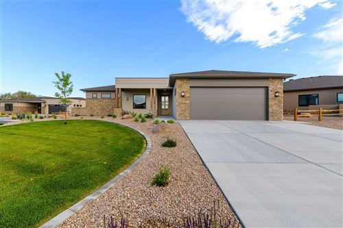 Photo of 3375 Cliff Court, Grand Junction, CO 81506 (MLS # 20212916)