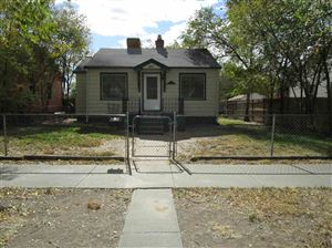 Photo of 231 & 231 1/2 Belford Avenue, Grand Junction, CO 81501 (MLS # 20195919)