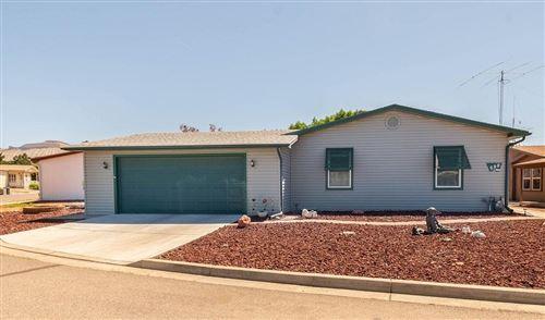 Photo of 588 W Conestoga Circle, Grand Junction, CO 81504 (MLS # 20212925)