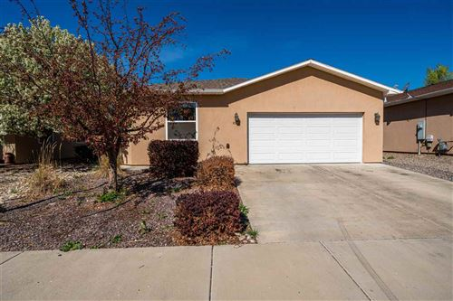 Photo of 411 1/2 29 1/2 Road, Grand Junction, CO 81504 (MLS # 20200929)