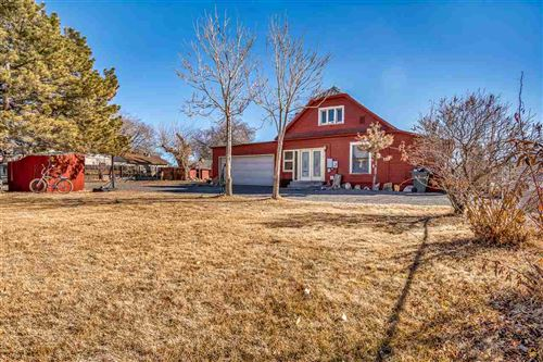 Photo of 2701 Unaweep Avenue, Grand Junction, CO 81503 (MLS # 20210930)