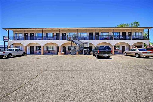 Photo of 1229 N 23rd Street #104 A, Grand Junction, CO 81501 (MLS # 20212930)