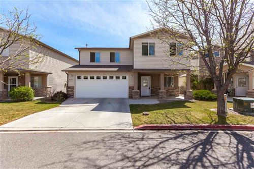 Photo of 668 Theresea Court, Grand Junction, CO 81505 (MLS # 20201932)
