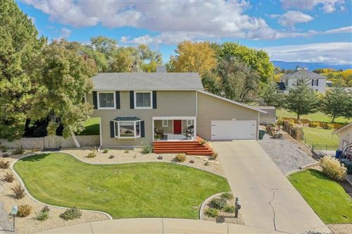 Photo of 3138 Cloverdale Court, Grand Junction, CO 81506 (MLS # 20192933)