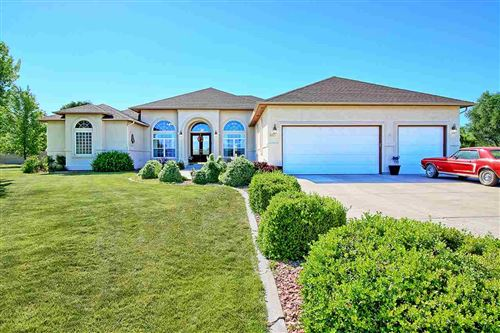 Photo of 910 24 1/2 Road, Grand Junction, CO 81505 (MLS # 20202933)
