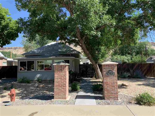 Photo of 350 W 5th Street, Palisade, CO 81526 (MLS # 20203933)