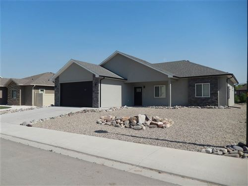 Photo of 3134 Bevill Avenue, Grand Junction, CO 81504 (MLS # 20212935)