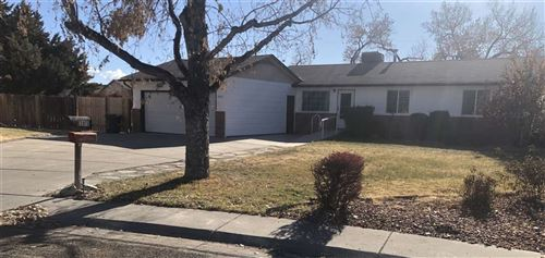 Photo of 2813 Mesa Avenue, Grand Junction, CO 81501 (MLS # 20205936)