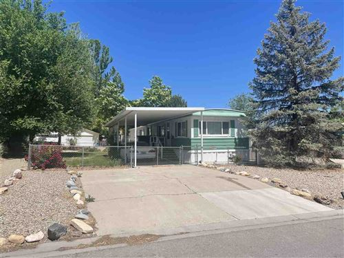 Photo of 2968 Cedar Place, Grand Junction, CO 81501 (MLS # 20212936)