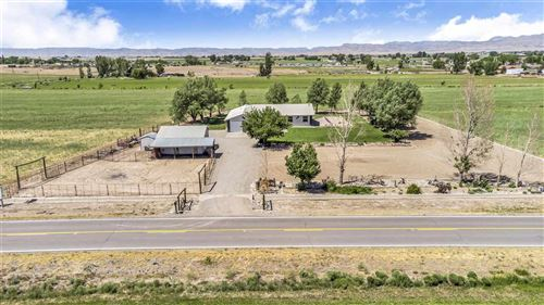 Photo of 1280 M Road, Loma, CO 81524 (MLS # 20212938)