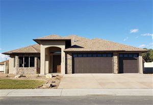 Photo of 2932 Athena Street, Grand Junction, CO 81503 (MLS # 20195939)