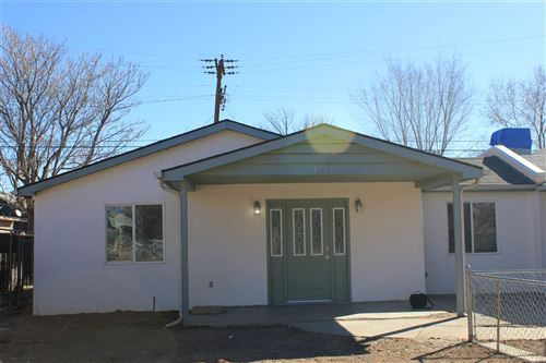 Photo of 1714 Dolores Street, Grand Junction, CO 81503 (MLS # 20210941)