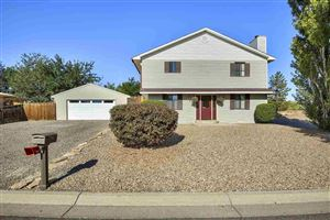 Photo of 199 Rincon Drive, Grand Junction, CO 81503 (MLS # 20194943)