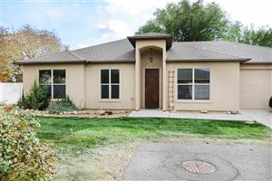 Photo of 720 Metate Court, Grand Junction, CO 81505 (MLS # 20195947)