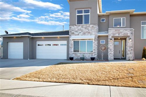 Photo of 268 Mount Quandry Street, Grand Junction, CO 81503 (MLS # 20210948)