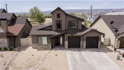Photo of 2497 Tiptop Avenue #B, Grand Junction, CO 81505 (MLS # 20200952)