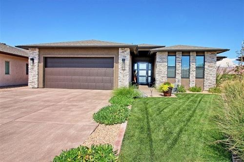 Photo of 2686 Amber Spring Court, Grand Junction, CO 81506 (MLS # 20201952)