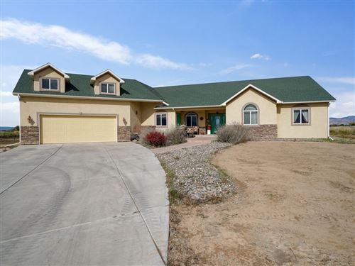 Photo of 1920 M Road, Fruita, CO 81521 (MLS # 20195956)