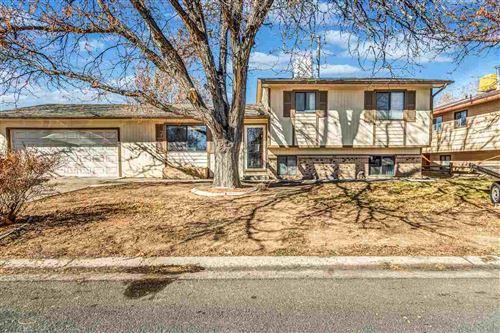 Photo of 273 Arlington Drive, Grand Junction, CO 81503 (MLS # 20210956)