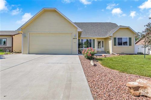 Photo of 2815 Acrin Avenue, Grand Junction, CO 81503 (MLS # 20212957)