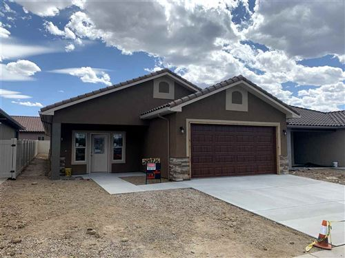 Photo of 2847 1/2 Trevor Mesa Drive, Grand Junction, CO 85103 (MLS # 20184958)