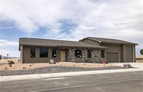 Photo of 853 Fire Agate Lane, Grand Junction, CO 81506 (MLS # 20212958)