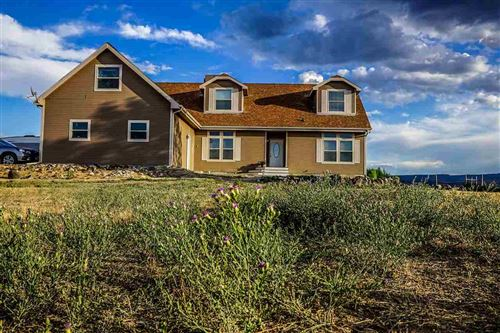 Photo of 3501 Silverstone Drive, Whitewater, CO 81527 (MLS # 20193961)