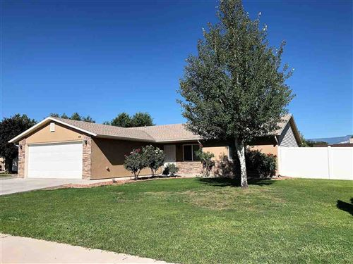 Photo of 430 Marianne Drive, Grand Junction, CO 81504 (MLS # 20194963)