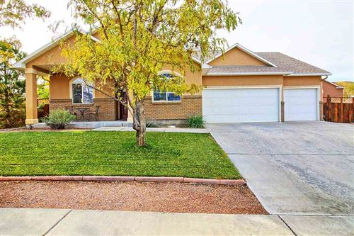 Photo of 2961 Circling Hawk Court, Grand Junction, CO 81503 (MLS # 20195964)