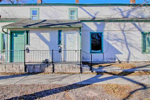 Photo of 203 N 9th Street, Grand Junction, CO 81501 (MLS # 20205964)