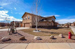 Photo of 800 St Peppin Drive, Fruita, CO 81521 (MLS # 20190966)